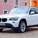 2011 BMW X1 Review