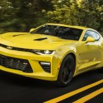 2017 Chevrolet Camaro Reviews, Pricing and Specs (3)