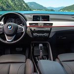 2019 BMW X1 Review