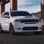 2019 Dodge Durango SRT Reviews, Pricing and Specs