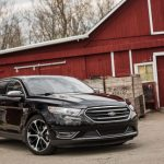 2019 Ford Taurus Pictures