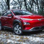 2019 Hyundai Kona Electric Pictures