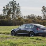 2019 Tesla Model 3 Pictures