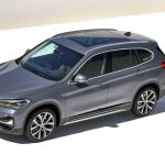 2020 BMW X1 Review, Pictures