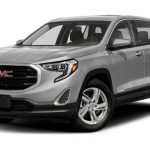 2020 GMC Terrain Review and Pictures (1)