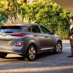 2020 Hyundai Kona Electric Pictures