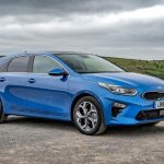 2020 Kia Cee'd Reviews, Pricing and Specs