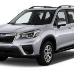 2020 Subaru Forester Pictures