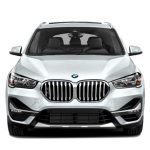 2021 BMW X1 Review, Pictures