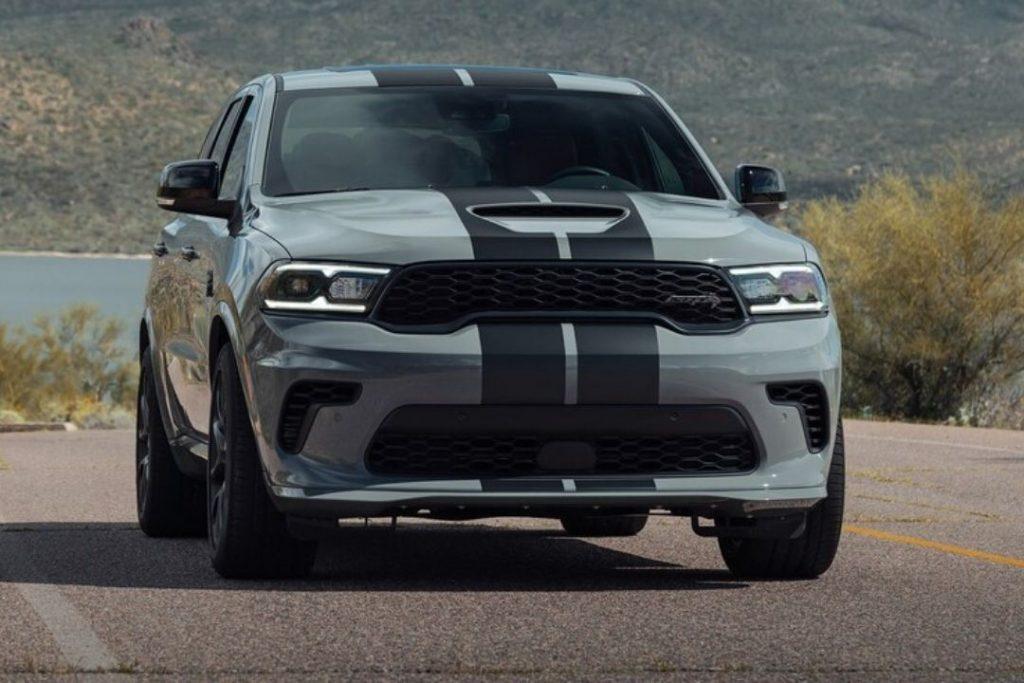 2021 Dodge Durango Srt Reviews Pricing And Specs Used Cars Reviews