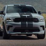 2021 Dodge Durango SRT Reviews, Pricing and Specs