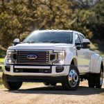 2021 Ford Super Duty Review, Pictures