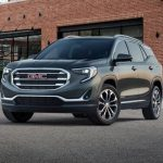 2021 GMC Terrain Review and Pictures