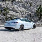 2021 Tesla Model S Pictures