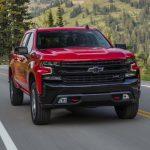 Chevrolet Silverado Reviews, Pricing and Specs