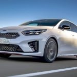 Kia Proceed Reviews, Pricing and Specs