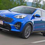 Kia Sportage Reviews, Pricing and Specs