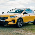 Kia XCeed Reviews, Pricing and Specs