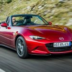 Mazda MX-5 Reviews, Pricing and Specs
