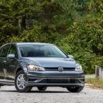2020 Volkswagen Golf Pictures