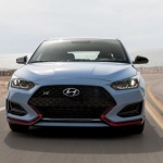 2021 Hyundai Veloster N Pictures