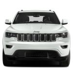 2021 Jeep Grand Cherokee Pictures