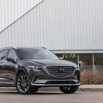 2021 Mazda CX 9 Pictures