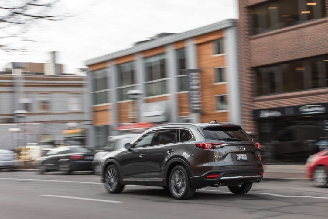 2021 Mazda CX 9 Review, Pictures, Pricing and Specs - Used ...