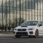 2021 Subaru WRX Pictures