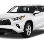 2021 Toyota Highlander Review & Pictures