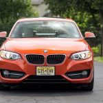 2019 BMW 230i xDrive Pictures