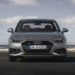 2021 Audi A4 Limousine Sedan Euro Pictures