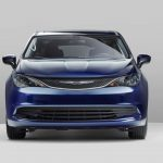 2021 Chrysler Voyager Pictures