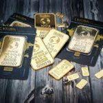 Harga Emas Antam Hari ini Selasa (02 Rabu 2021)