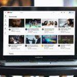 Ubah Youtube Desktop di Smartphone