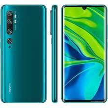 Harga Xiaomi Mi Note 10 Aurora Green Terbaru Juli, 2021 dan Spesifikasi