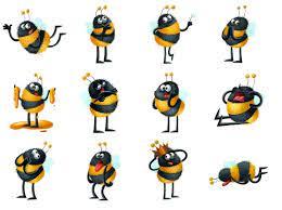 Записи по тегу #bee | Telegram Stickers - Стикеры | ВКонтакте