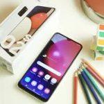 Spesifikasi dan Harga Samsung Galaxy A02s Terbaru 2021