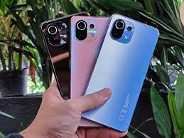 Xiaomi Mi 11 Lite akan segera rilis di Indonesia