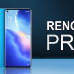Oppo Reno 6 Pro Plus Spesifikasi dan Harga