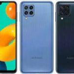 Spesifikasi HP Samsung Galaxy M32 di Indonesia