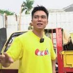 Baim Wong Viral Setelah Menolak Membantu Kakek-Kakek Yang Meminta Bantuannya