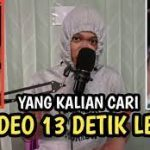 Video Asli Lele Pubg Viral Tiktok 13 Detik